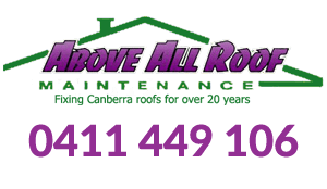 Above All Roof Maintenance